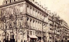 La Chambre  Chambre de Paris